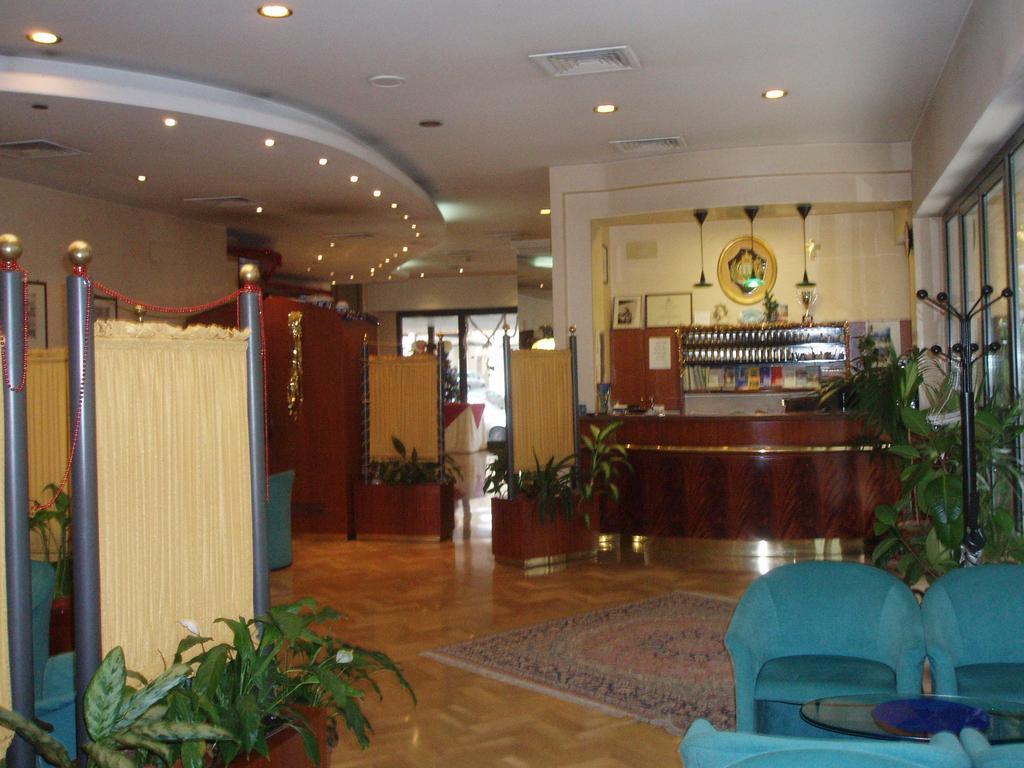 Hotel San Marino Dogana